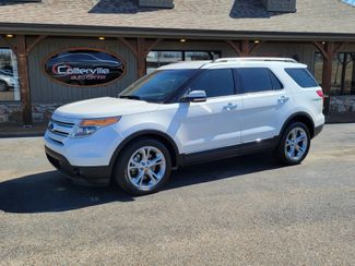 2014 Ford Explorer Limited in Collierville, TN 38107