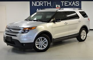 2014 Ford Explorer XLT NAVIGATION in Dallas, TX 75247