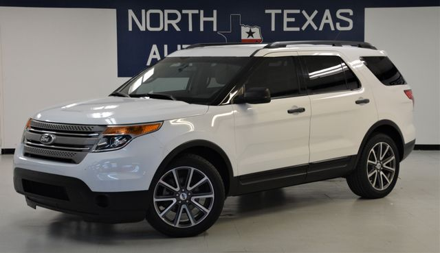 2014 Ford Explorer Base in Dallas, TX 75247