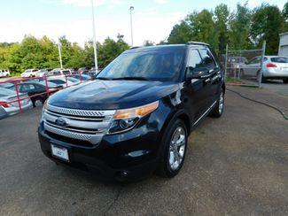 2014 Ford Explorer XLT in Dalton, Georgia 30721