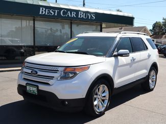 2014 Ford Explorer Limited in Englewood, CO 80113