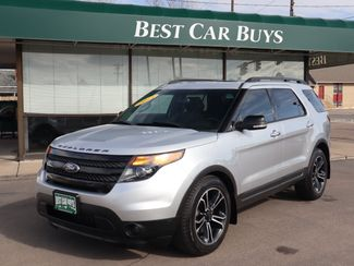2014 Ford Explorer Sport in Englewood, CO 80113