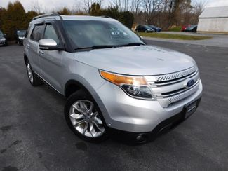 2014 Ford Explorer Limited in Ephrata, PA 17522