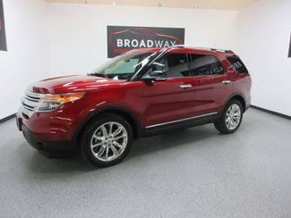 2014 Ford Explorer XLT in Farmers Branch, TX 75234