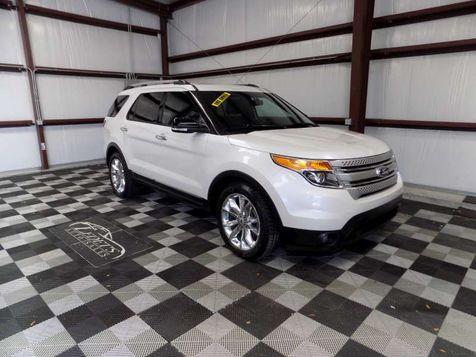 2014 Ford Explorer XLT - Ledet's Auto Sales Gonzales_state_zip in Gonzales, Louisiana