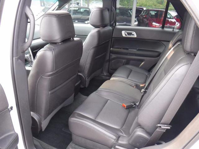2014 Ford Explorer XLT4X4 in Gower Missouri, 64454
