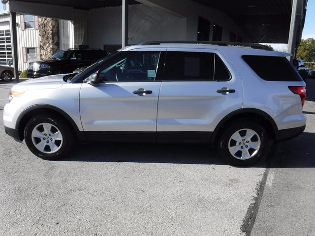 2014 Ford Explorer Base in Gower Missouri, 64454