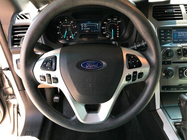 2014 Ford Explorer Base in Gower Missouri, 64454