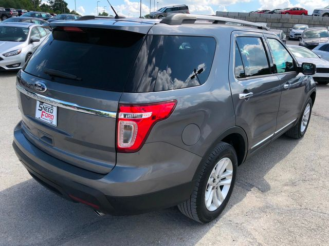 2014 Ford Explorer XLT in Gower Missouri, 64454