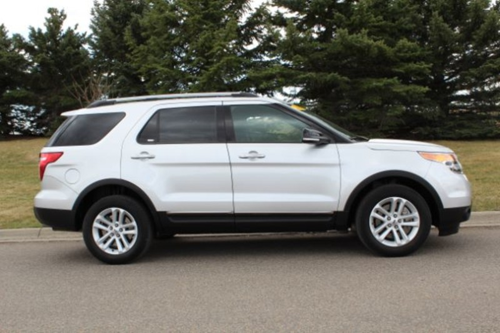 2014 Ford Explorer Xlt City Mt Bleskin Motor Company In Great Falls