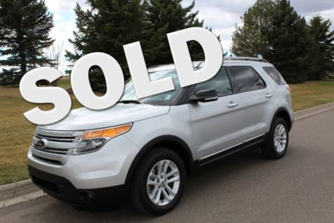 2014 Ford Explorer XLT in Great Falls, MT