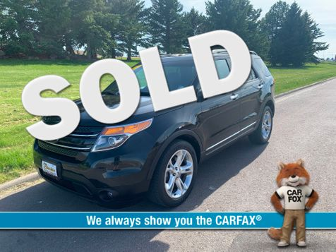 2014 Ford Explorer Limited in Great Falls, MT