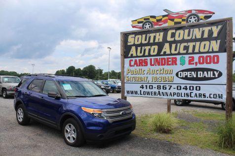 2014 Ford Explorer Base in Harwood, MD