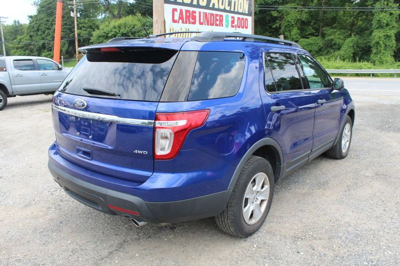 2014 Ford Explorer Base  city MD  South County Public Auto Auction  in Harwood, MD