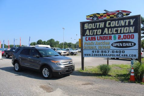 2014 Ford Explorer XLT in Harwood, MD