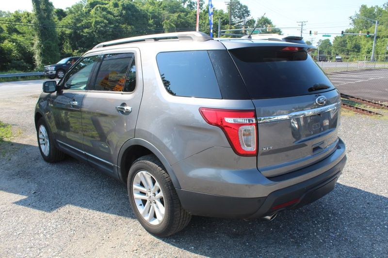 2014 Ford Explorer XLT  city MD  South County Public Auto Auction  in Harwood, MD
