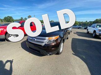 2014 Ford Explorer XLT - John Gibson Auto Sales Hot Springs in Hot Springs Arkansas