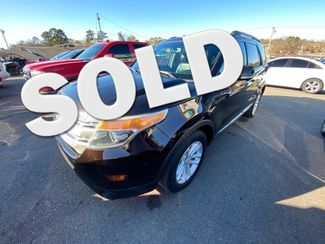 2014 Ford Explorer XLT - John Gibson Auto Sales Hot Springs in Hot Springs Arkansas
