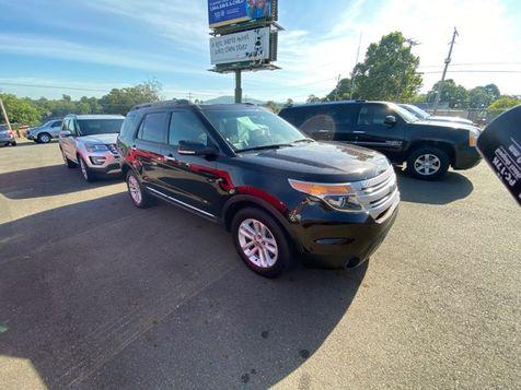 2014 Ford Explorer XLT - John Gibson Auto Sales Hot Springs in Hot Springs, Arkansas