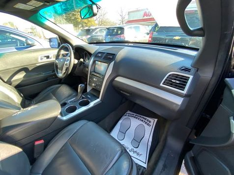 2014 Ford Explorer XLT - John Gibson Auto Sales Hot Springs in Hot Springs, Arkansas