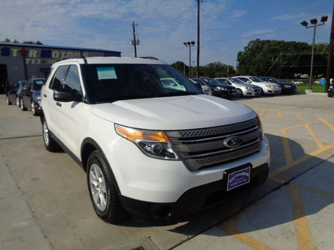 2014 Ford Explorer Base in Houston