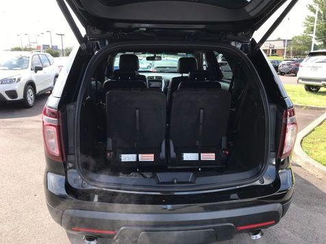 2014 Ford Explorer Sport   Huntsville, Alabama   Landers Mclarty DCJ & Subaru in Huntsville, Alabama