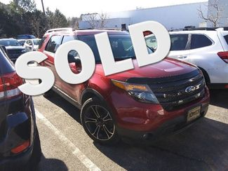 2014 Ford Explorer Sport | Huntsville, Alabama | Landers Mclarty DCJ & Subaru in  Alabama