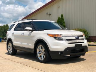 2014 Ford Explorer Limited in Jackson, MO 63755