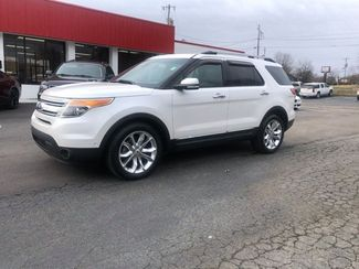 2014 Ford Explorer Limited in Kannapolis, NC 28083
