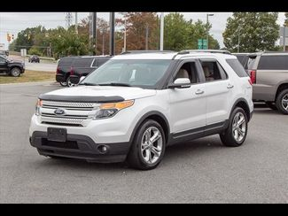 2014 Ford Explorer Limited in Kernersville, NC 27284