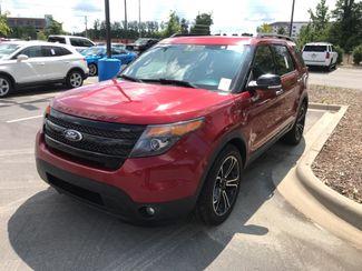 2014 Ford Explorer Sport in Kernersville, NC 27284