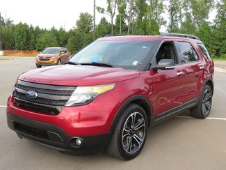 2014 Ford Explorer Sport in Kernersville, NC 27284