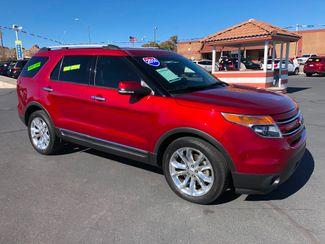2014 Ford Explorer Limited in Kingman, Arizona 86401
