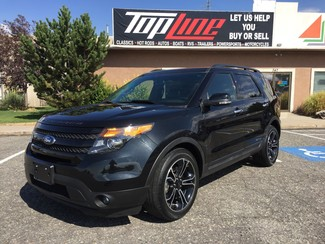 2014 Ford Explorer Sport | Ogden, UT | Top Line Auto Sales-[ 4 ]