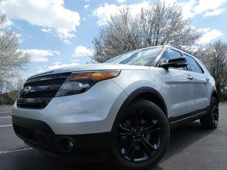 2014 Ford Explorer Sport Leesburg, Virginia