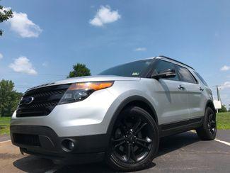 2014 Ford Explorer Sport in Leesburg Virginia, 20175