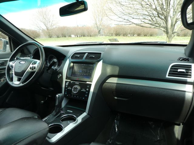 2014 Ford Explorer Sport Leesburg, Virginia 11
