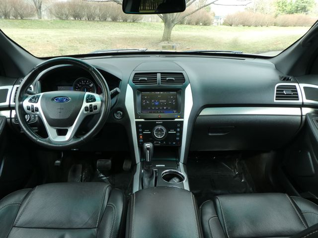 2014 Ford Explorer Sport Leesburg, Virginia 13