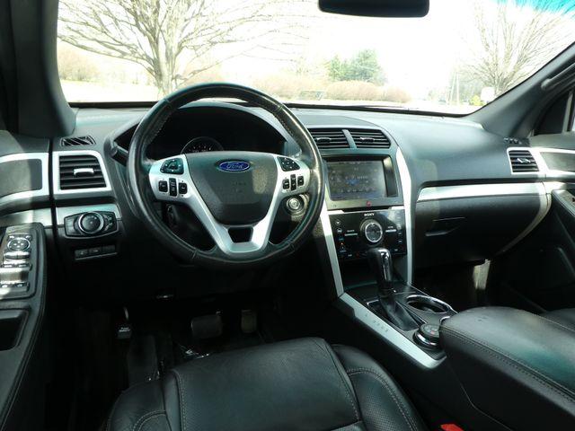 2014 Ford Explorer Sport Leesburg, Virginia 17