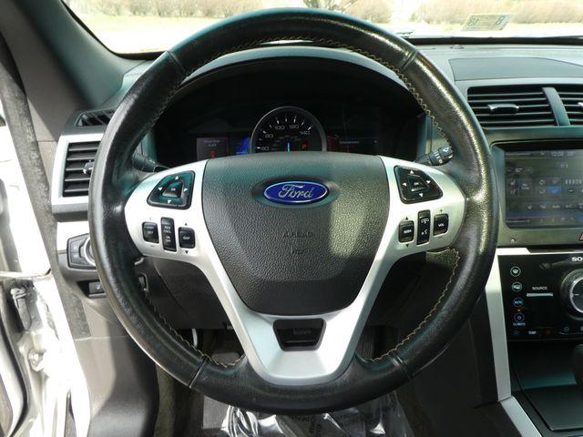 2014 Ford Explorer Sport Leesburg, Virginia 23
