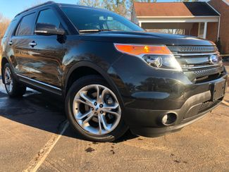 2014 Ford Explorer Limited in Leesburg, Virginia 20175