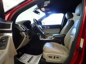 2014 Ford Explorer XLT Lincoln, Nebraska 7