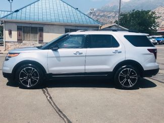 2014 Ford Explorer Sport LINDON, UT 1