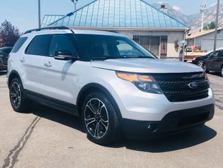 2014 Ford Explorer Sport LINDON, UT 3