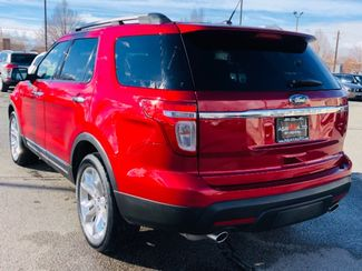 2014 Ford Explorer Limited LINDON, UT 2