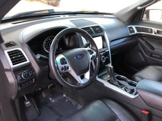 2014 Ford Explorer Limited LINDON, UT 21