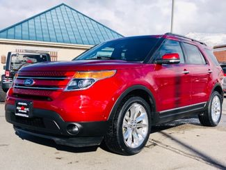 2014 Ford Explorer Limited LINDON, UT 5