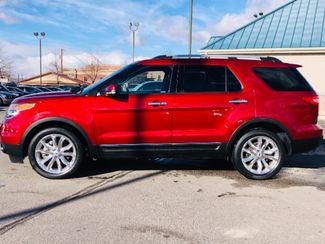 2014 Ford Explorer Limited LINDON, UT 6