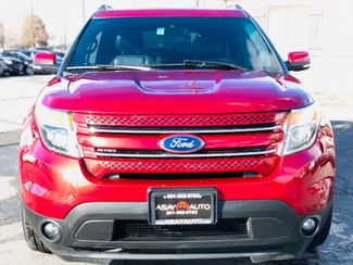 2014 Ford Explorer Limited LINDON, UT 7