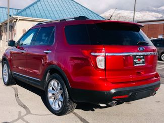 2014 Ford Explorer Limited LINDON, UT 8